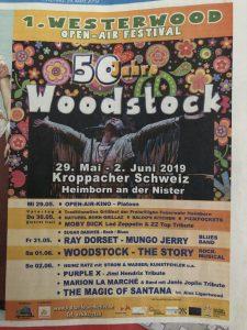 Westerwood Festival 2019